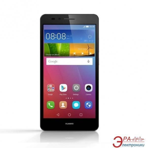 Смартфон Huawei GR5 (KII-L21) DualSim Grey (51090ECE)
