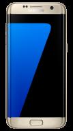 Смартфон Samsung Galaxy S7 Edge 32GB DUAL SIM GOLD (SM-G935FZDUSEK)