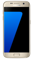 Смартфон Samsung Galaxy S7 32GB DUAL SIM GOLD (SM-G930FZDUSEK)