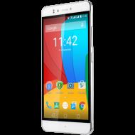 Смартфон Prestigio Muze A7 7530 Dual Sim White (PSP7530DUOWHITE)