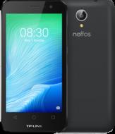 Смартфон TP-Link Neffos Y5L Dual Sim Dark grey (TP801A21UA)