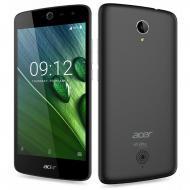 Смартфон Acer Liquid Zest Z525 Dual Sim Midnight Black (HM.HU6EU.001)