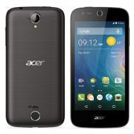 Смартфон Acer Liquid Z330 DualSim Black (HM.HPUEU.002)
