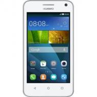 Смартфон Huawei Y3C White