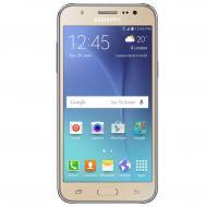 Смартфон Samsung Galaxy J5 (2016) Dual Gold (SM-J510HZDDSEK)