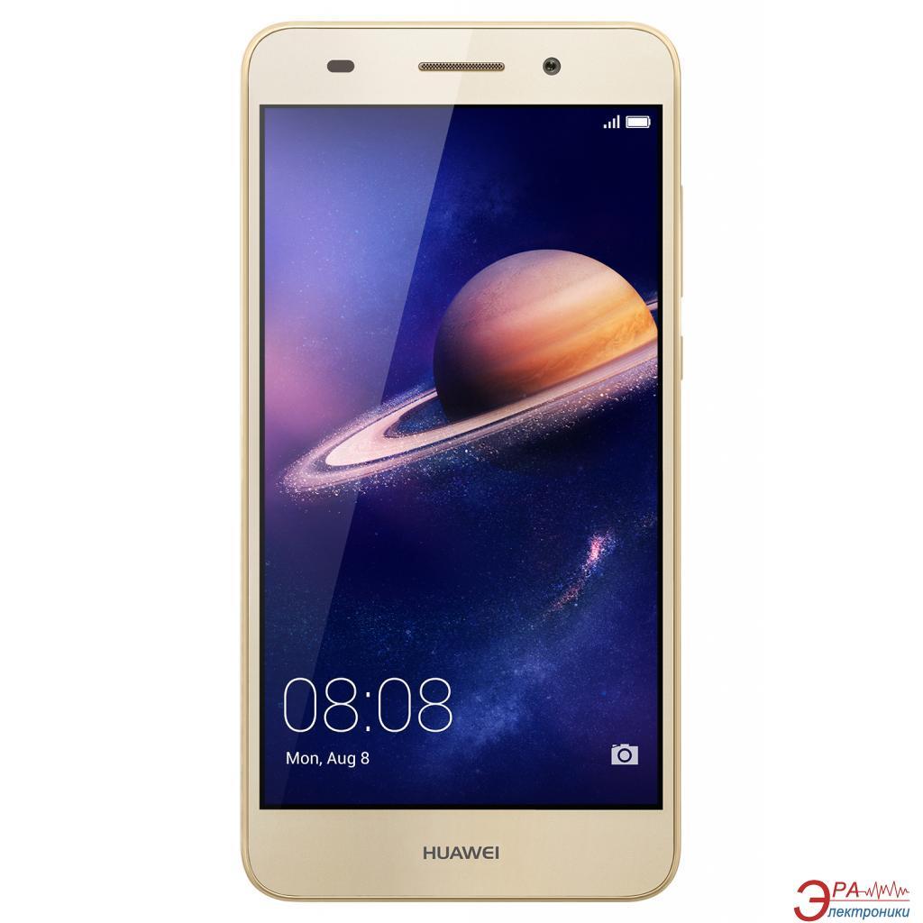 Смартфон Huawei Y6 II Gold