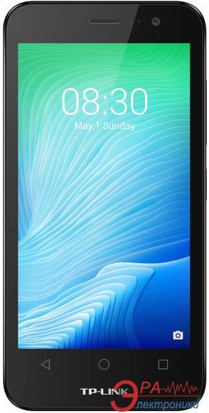 Смартфон TP-Link Neffos Y5L Dual Sim Pearl White (TP801A11UA)