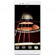 Смартфон Lenovo K5 Note Pro (A7020a48) Dual Sim Silver (PA330028UA)