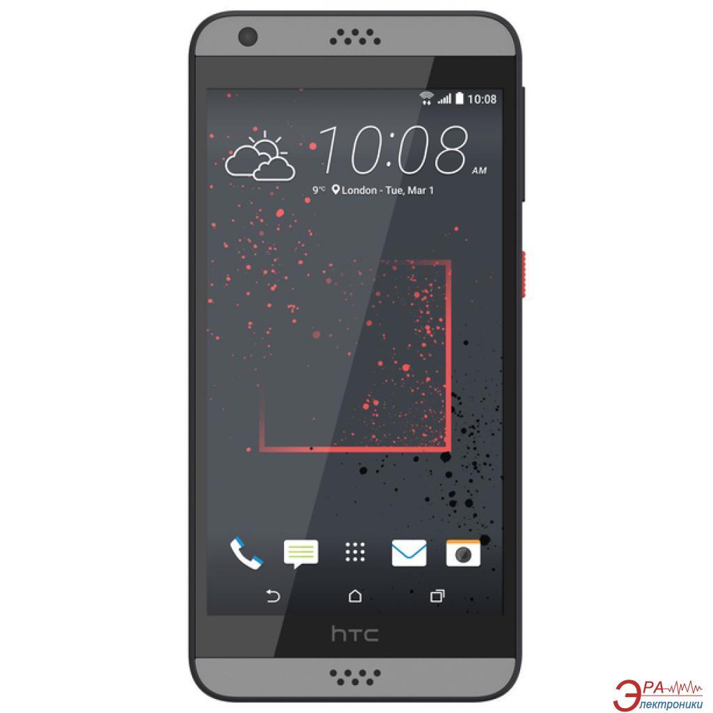 Смартфон HTC Desire 630 Dual Sim Dark Grey