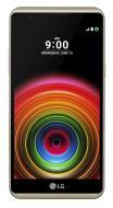 Смартфон LG K220 X Power Dual Sim Gold (LGK220DS.ACISGD)