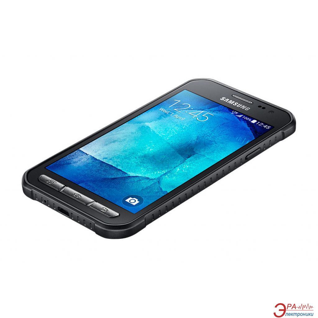 Смартфон Samsung Galaxy X-Cover 3 VE DARK SILVER (SM-G389FDSASEK)