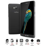 Смартфон TP-Link Neffos C5 Max (TP702A) Dark Grey (TP702A24UA)