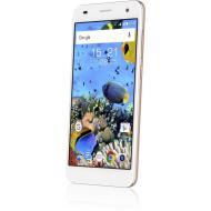 Смартфон Fly Cirrus 8 Gold (FS514)