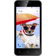 Смартфон Fly FS454 Nimbus 8 Dual Sim Black