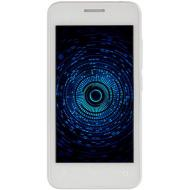 Смартфон Fly FS407 Stratus 6 Dual Sim White