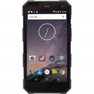 Смартфон Sigma X-treme PQ24 Dual Sim Black (4827798875612)