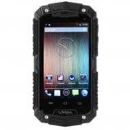 Смартфон Sigma X-treme PQ16 Dual Sim Black (4827798373828)