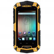 Смартфон Sigma X-treme PQ16 Dual Sim Yellow (4827798373835)
