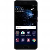 Смартфон Huawei P10 Dual Sim 4/32GB Black (VTR-L29 black)