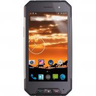Смартфон Sigma X-treme PQ27 Dual Sim Black-Silver (4827798374863)