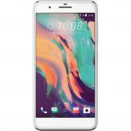 Смартфон HTC ONE X10 Dual Sim Silver (99HALD003-00)