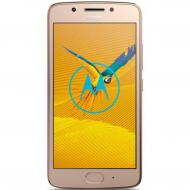Смартфон Motorola Moto G5 (XT1676) 16Gb Gold (PA610071UA)