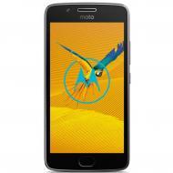 Смартфон Motorola Moto G5 (XT1676) 16Gb Grey (PA610007UA)