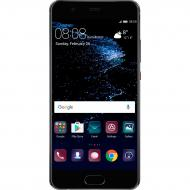Смартфон Huawei P10 Plus Dual Sim 4/64GB Black (VKY-L29 black)