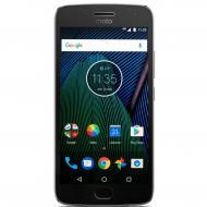 Смартфон Motorola Moto G5 Plus (XT1685) Dual Sim Grey (SM4469AC3K7)