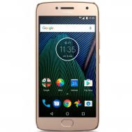 Смартфон Motorola Moto G5 Plus (XT1685) Dual Sim Golden (SM4469AJ1K7)
