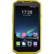 Смартфон Sigma mobile X-treme PQ31 Dual Sim Yellow-Black (4827798865514)