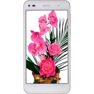 Смартфон Fly FS507 Cirrus 4 Dual Sim White