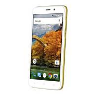 Смартфон Fly FS509 Nimbus 9 Dual Sim Gold