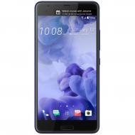 Смартфон HTC U ULTRA 4/64Gb Dual Sim Saphire Blue (99HALU072-00)