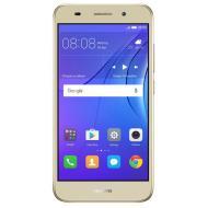 Смартфон Huawei Y3 2017 Dual Sim Gold (CRO-U00 gold)