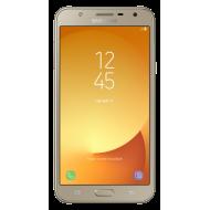 Смартфон Samsung Galaxy J7 Neo J701F Dual Sim Gold (SM-J701FZDDSEK)