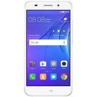 Смартфон Huawei Y3 2017 (CRO-U00) DualSim White (51050NCX)