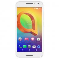 Смартфон Alcatel A3 5046D White (5046D-2DALUA1)