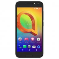 Смартфон Alcatel A3 5046D Black (5046D-2CALUA1)