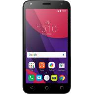 Смартфон Alcatel Pixi 4 5010D Black (5010D-2AALUA1)