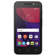 Смартфон Alcatel Pixi 4 4034D Black (4034D-2AALUA1)