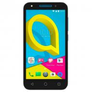 Смартфон Alcatel U5 5044D Blue (5044D-2CALUA1)