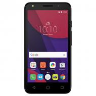 Смартфон Alcatel Pixi 4 5045D Grey (5045D-2FALUA1)