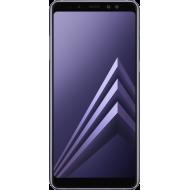 Смартфон Samsung A730F (Galaxy A8+ 2018) 4/32GB Dual Sim Orchid Gray (SM-A730FZVDSEK)
