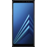 Смартфон Samsung A730F (Galaxy A8+ 2018) 4/32GB Dual Sim Black (SM-A730FZKDSEK)