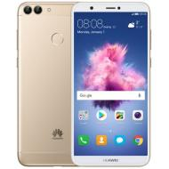 Смартфон Huawei P Smart (Fig-LX1) DualSim Gold (51092DPM)