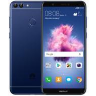 Смартфон Huawei P Smart (Fig-LX1) DualSim Blue (51092DPL)