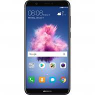 Смартфон Huawei P Smart (Fig-LX1) DualSim Black (51092DPK)