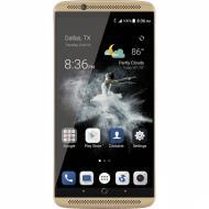 Смартфон ZTE Axon 7 Gold