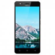 Смартфон TP-Link Neffos C5S (TP704A) Grey (TP704A21UA)